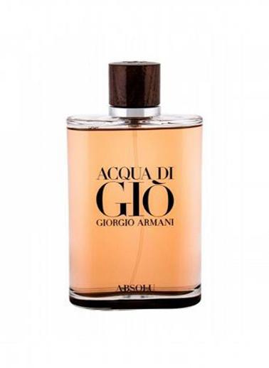 Giorgio Armani Giorgio Armani Acqua Di Gio Absolu EDP 200ML Erkek Parfüm Renksiz